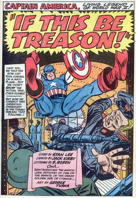 George Tuska Kevin39s Watch View topic George Tuska THE Iron man