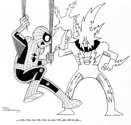 How To Draw Electro Electro Coloring Pages